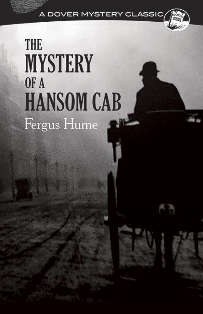The Mystery of a Hansom Cab