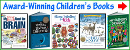 Award-Winning Children's Books