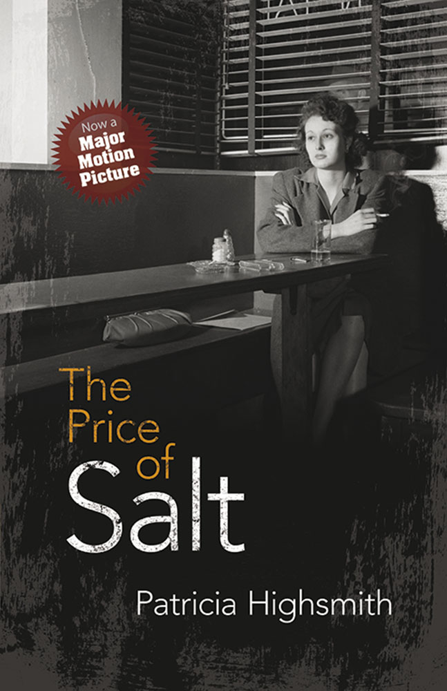 The Price of Salt: OR Carol