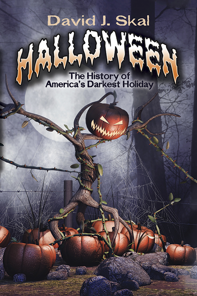 Halloween: The History of America's Darkest Holiday