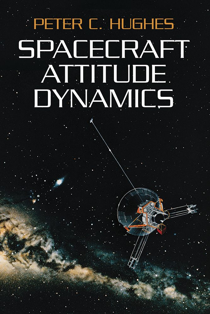Spacecraft Attitude Dynamics