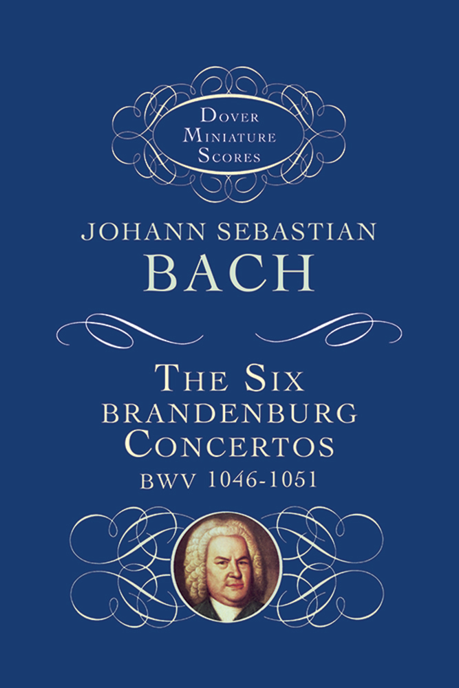 The Six Brandenburg Concertos