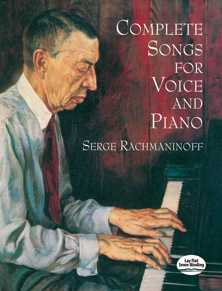Complete Songs for Voice and Piano