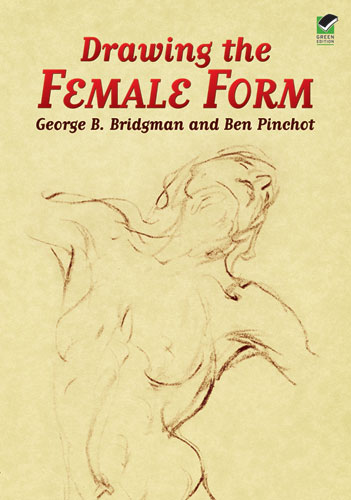 Drawing the Female Form (eBook)