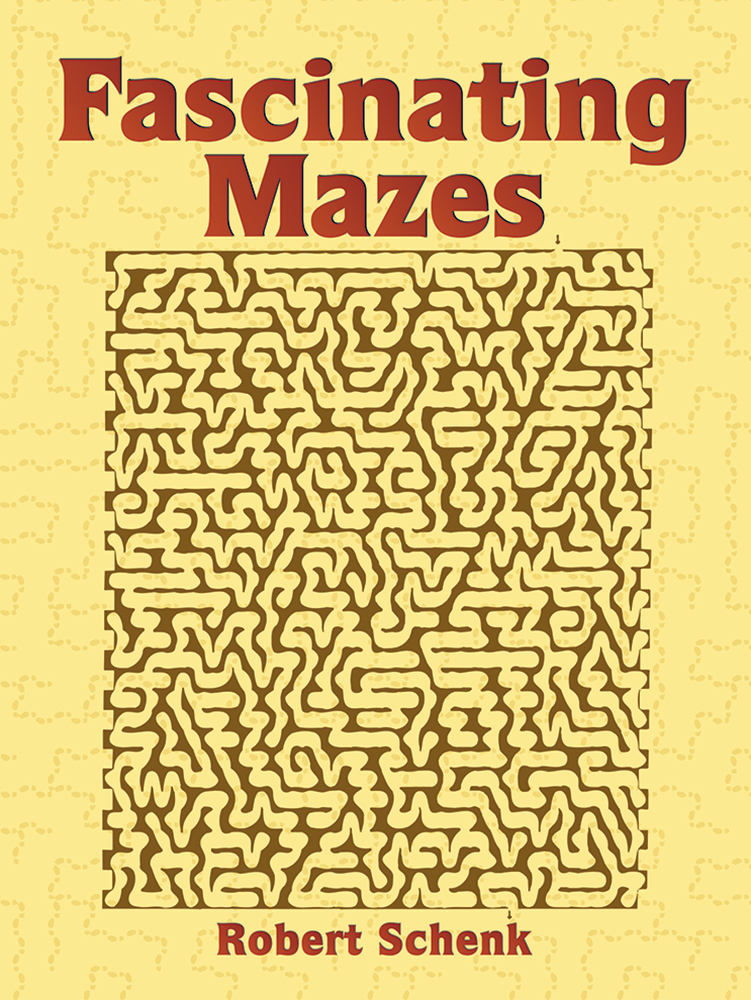 Fascinating Mazes