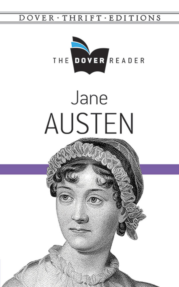 Jane Austen The Dover Reader (eBook)