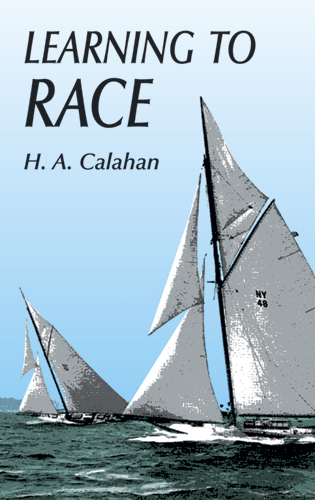 Learning to Race (eBook)