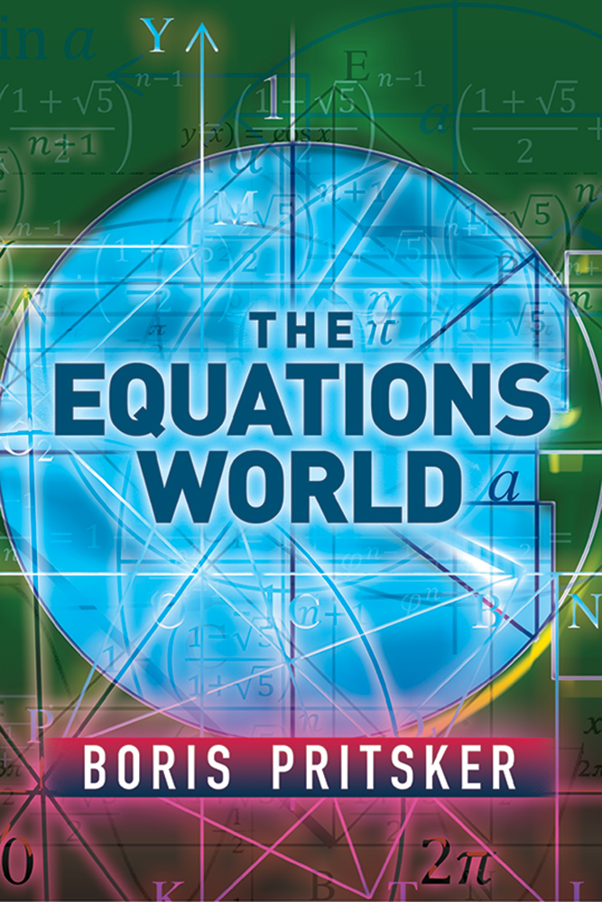 The Equations World