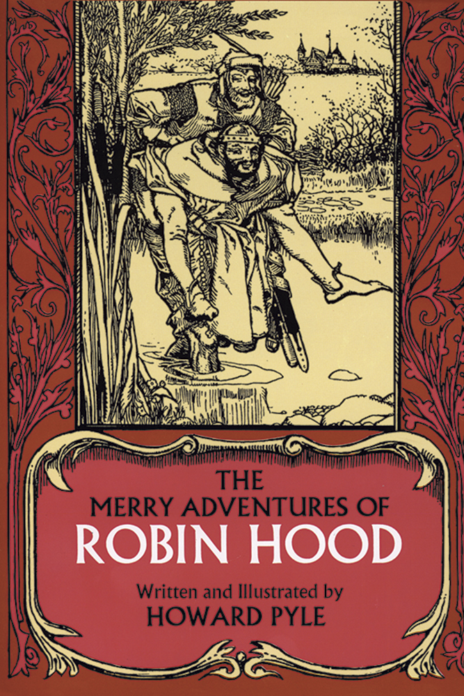 The Merry Adventures of Robin Hood
