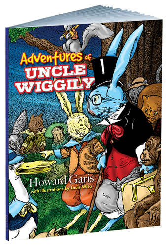 Adventures of Uncle Wiggily (eBook)