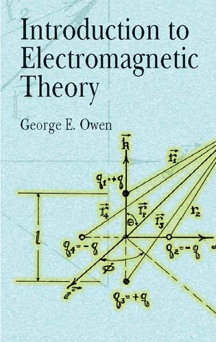 Introduction to Electromagnetic Theory (eBook)