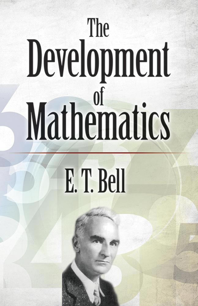 The Development of Mathematics