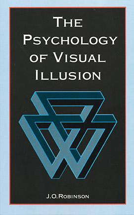 The Psychology of Visual Illusion (eBook)