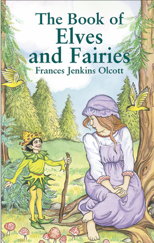 The Book of Elves and Fairies (eBook)