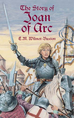 The Story of Joan of Arc (eBook)