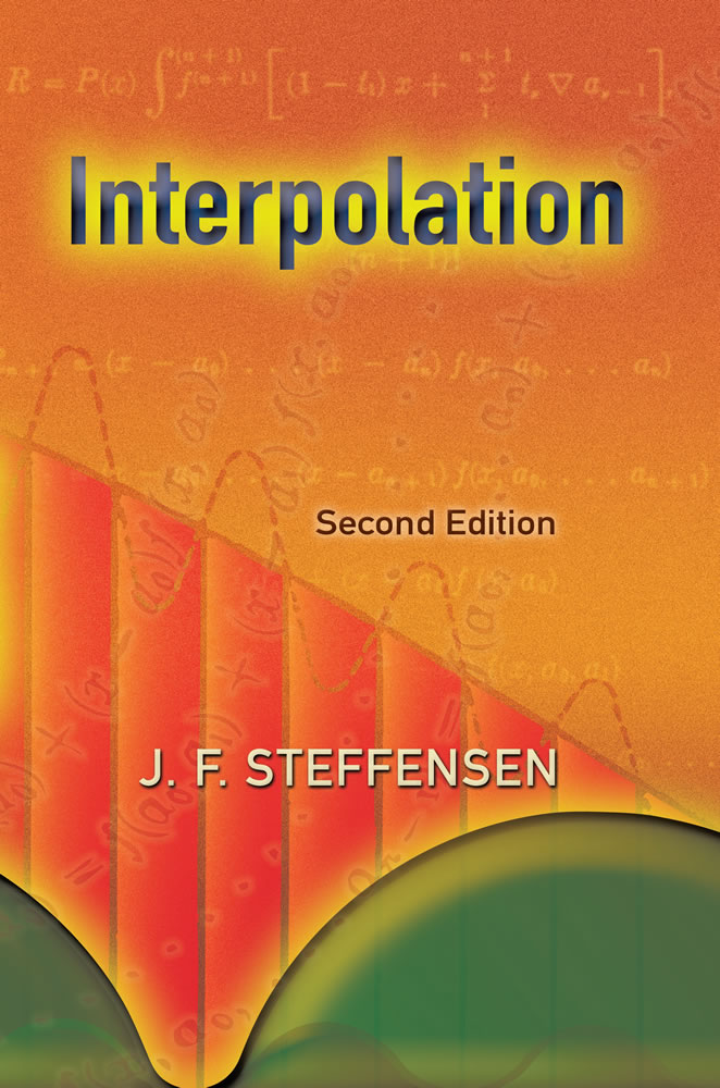 Interpolation: Second Edition (eBook)