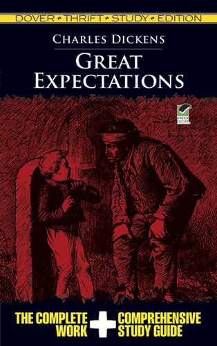 Great Expectations Thrift Study Edition (eBook)