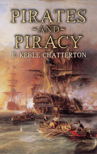 Pirates and Piracy (eBook)