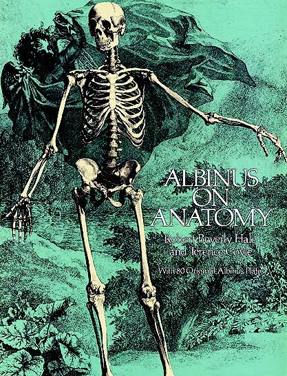 Albinus on Anatomy (eBook)
