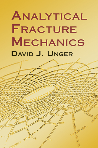 Analytical Fracture Mechanics (eBook)