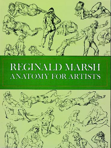 Anatomy for Artists (eBook)