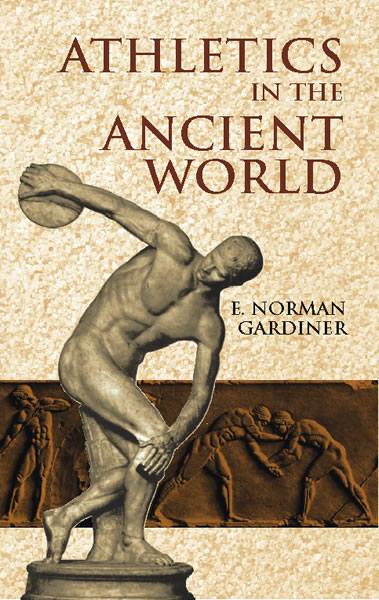 Athletics in the Ancient World (eBook)