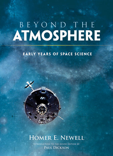 Beyond the Atmosphere: Early Years of Space Science (eBook)