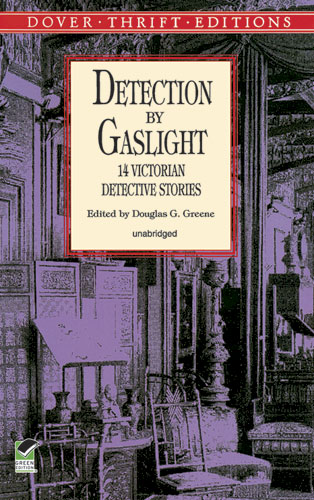 Detection by Gaslight (eBook)