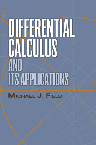 Differential Calculus and Its Applications (eBook)