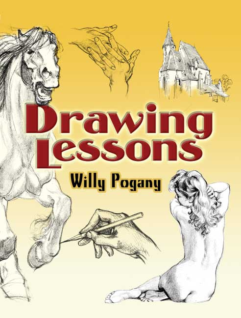 Drawing Lessons (eBook)