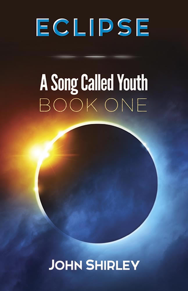 Eclipse: A Song Called Youth Book One