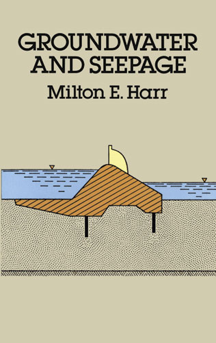Groundwater and Seepage (eBook)