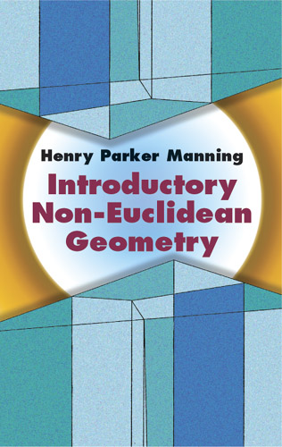 Introductory Non-Euclidean Geometry (eBook)
