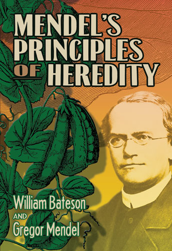 Mendel's Principles of Heredity (eBook)