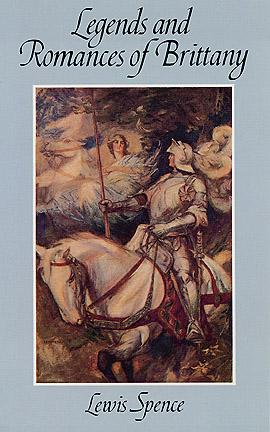 Legends and Romances of Brittany (eBook)
