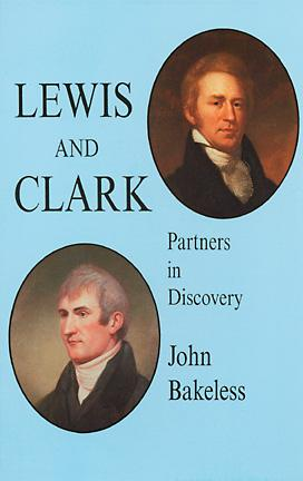 Lewis and Clark: Partners in Discovery (eBook)