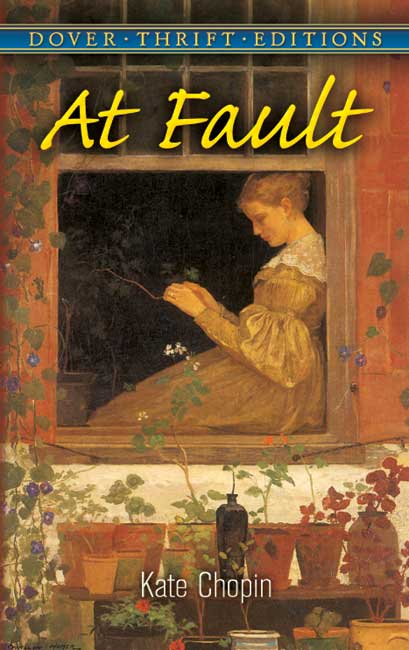 At Fault (eBook)