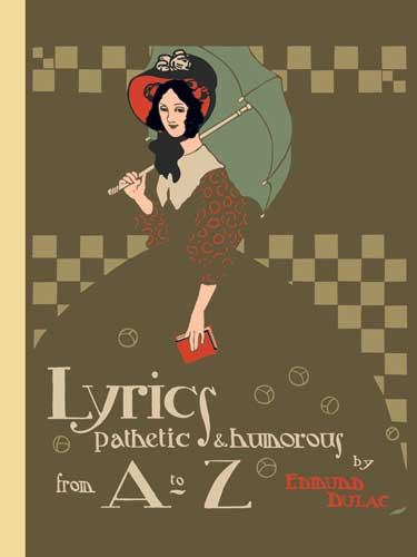 Lyrics Pathetic & Humorous from A to Z (eBook)