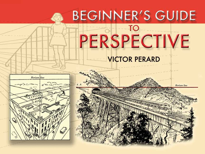 Beginner's Guide to Perspective (eBook)