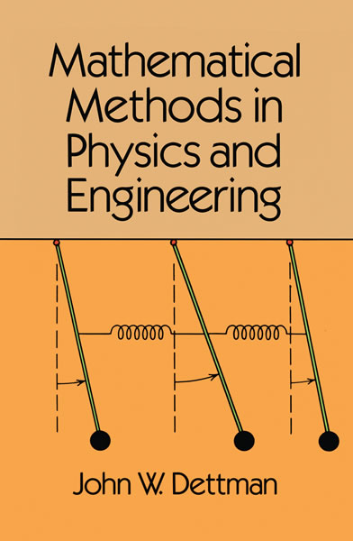 Mathematical Methods in Physics and Engineering (eBook)