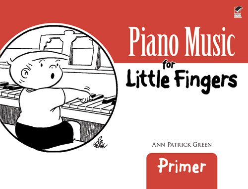 Piano Music for Little Fingers: Primer (eBook)