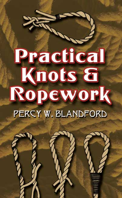 Practical Knots and Ropework (eBook)