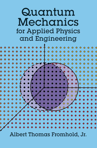 Quantum Mechanics for Applied Physics and Engineering (eBook)