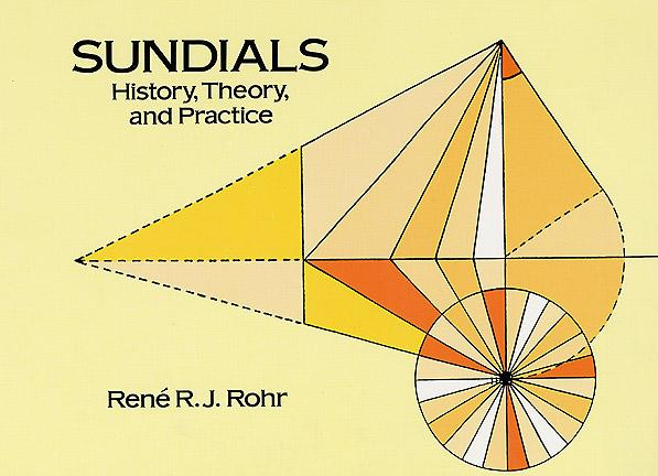 Sundials: History, Theory, and Practice (eBook)