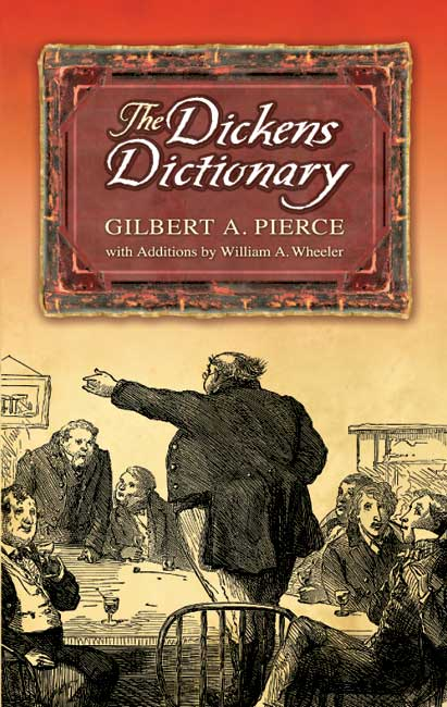 The Dickens Dictionary (eBook)