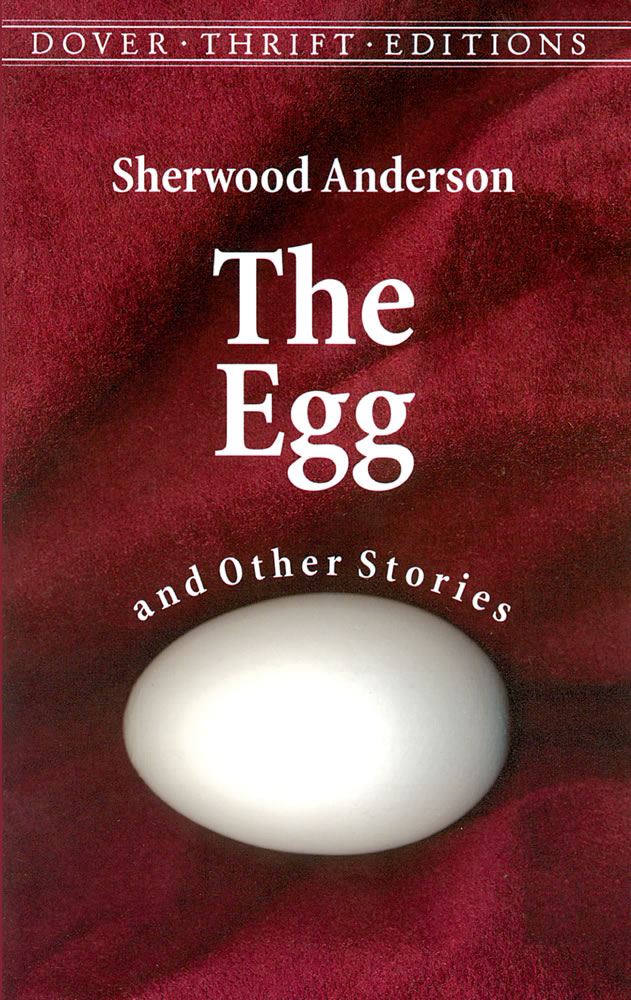 The Egg and Other Stories (eBook)