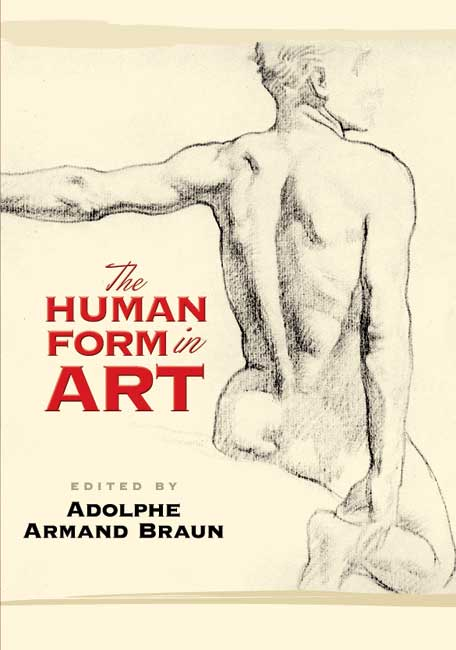 The Human Form in Art (eBook)