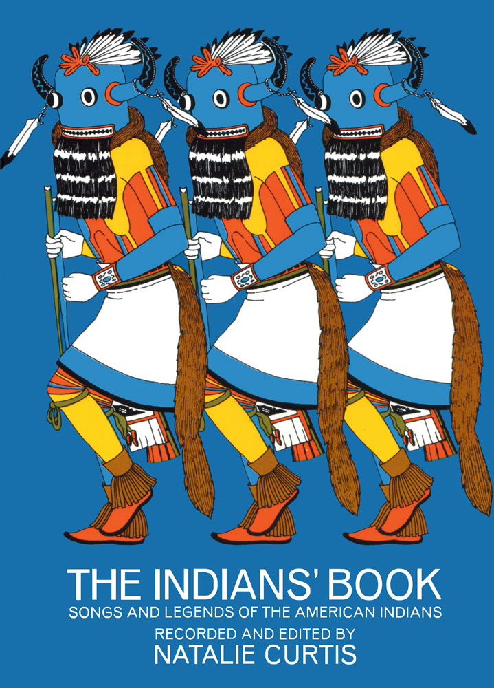 The Indians' Book (eBook)