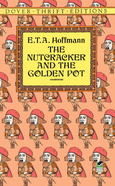 The Nutcracker and the Golden Pot (eBook)