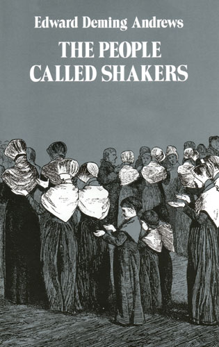 The People Called Shakers (eBook)